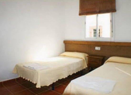 Apartamentos La Palmera - фото 4
