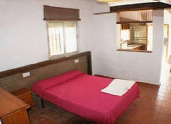 Apartamentos La Palmera - фото 5