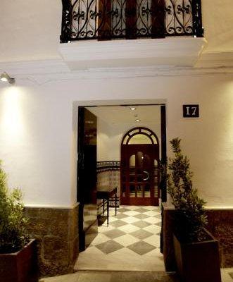 Hostal El Alojado de Velarde - фото 14