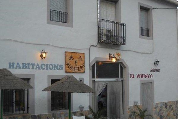 Pension El Pirineo - фото 1