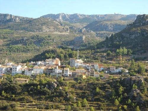 Pension El Pirineo - фото 4