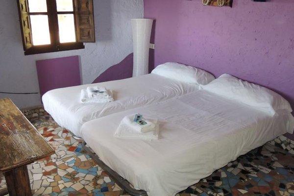 Гостиница «Rural Alberdini», Компета
