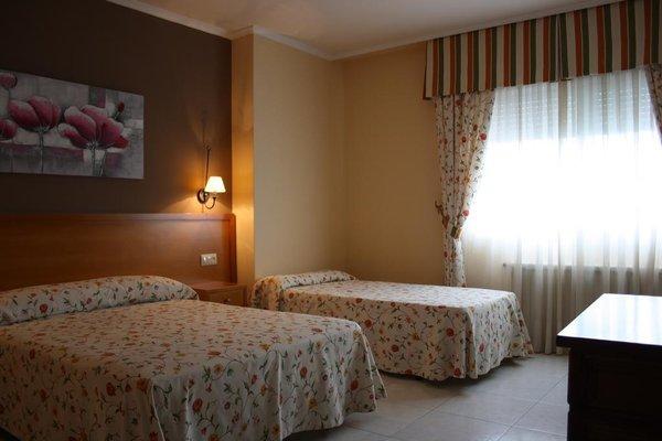 Hotel Combarro - фото 1