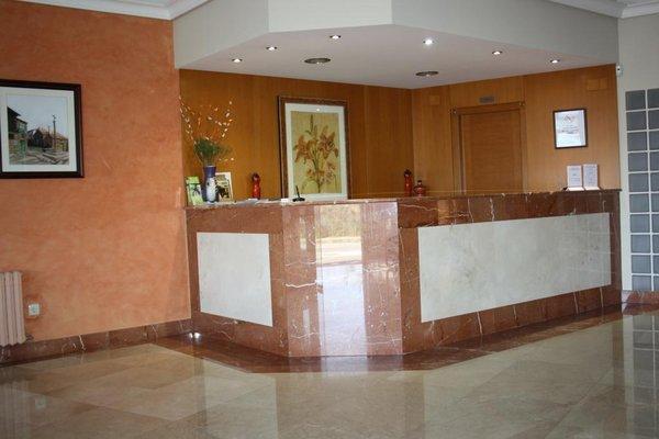 Hotel Combarro - фото 11