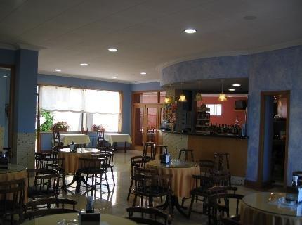 Hotel Combarro - фото 9