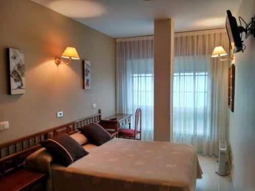 Hotel Xeito - фото 2