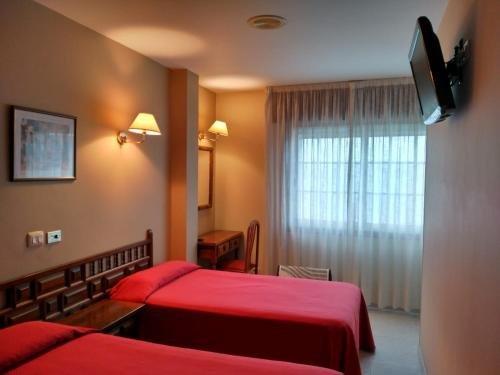 Hotel Xeito - фото 3