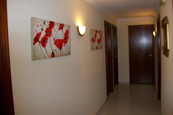 Hotel Xeito - фото 4