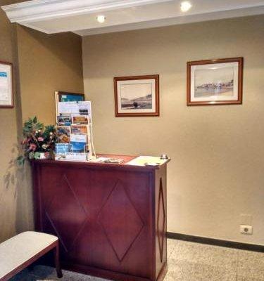 Hotel Xeito - фото 9