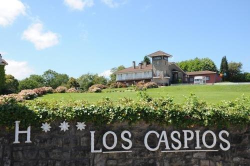Los Caspios - фото 16