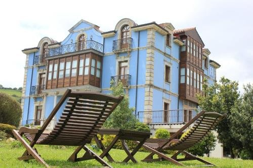 Quinta de Villanueva - фото 23