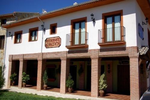 Balcon de los Montes - фото 23