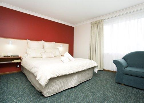 Comfort Inn Marco Polo - фото 50