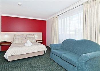 Comfort Inn Marco Polo - фото 2