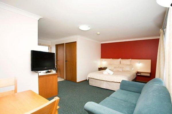 Comfort Inn Marco Polo - фото 3
