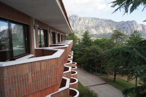 Montserrat Hotel & Training Center - фото 19