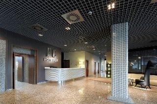 Hotel FC Villalba - фото 15