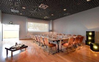 Hotel FC Villalba - фото 17