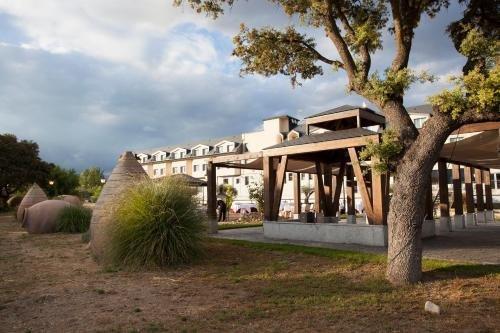 Hotel FC Villalba - фото 20