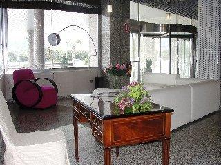 Hotel FC Villalba - фото 5