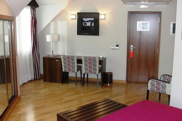 Hotel FC Villalba - фото 6