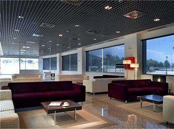 Hotel FC Villalba - фото 8