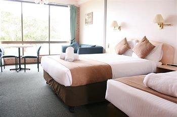 Midlands Motel - фото 1