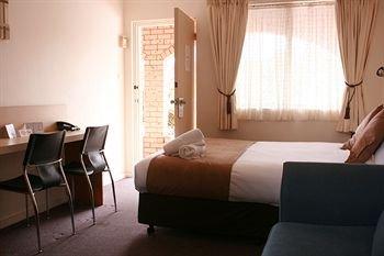 Midlands Motel - фото 2
