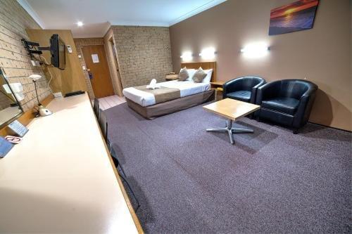 Midlands Motel - фото 3