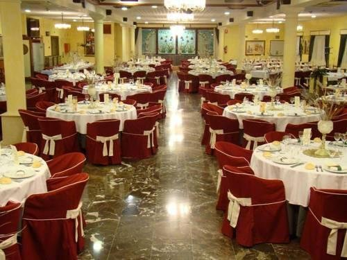 Hotel Odon - фото 10