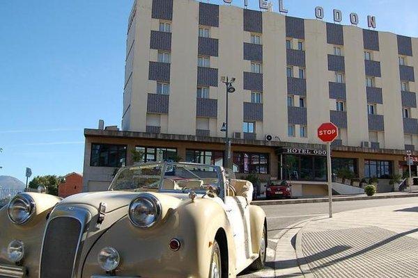 Hotel Odon - фото 16
