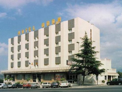 Hotel Odon - фото 17