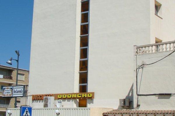 Hotel Odon - фото 18
