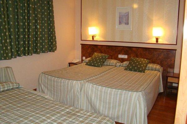 Hotel Odon - фото 2