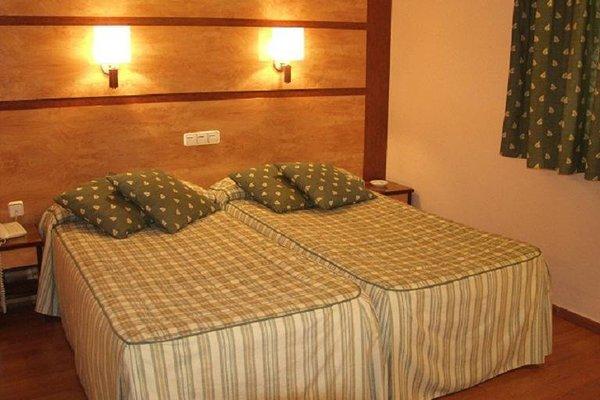 Hotel Odon - фото 3