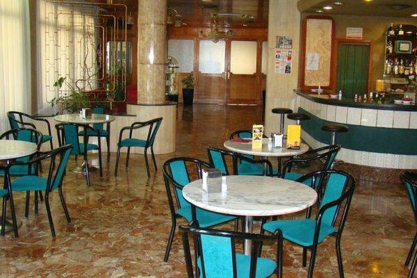 Hotel Odon - фото 9