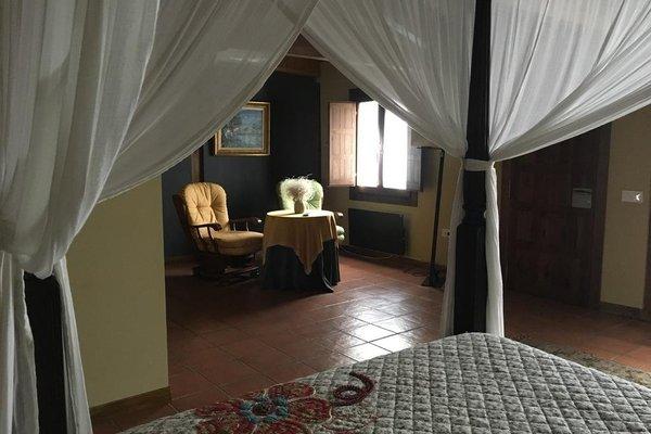 Hotel Rural La Resineria - фото 50