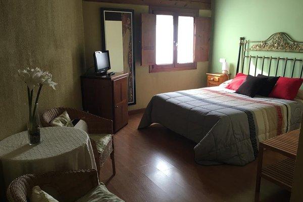 Hotel Rural La Resineria - фото 1