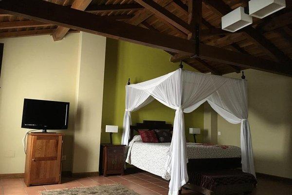 Hotel Rural La Resineria - фото 2