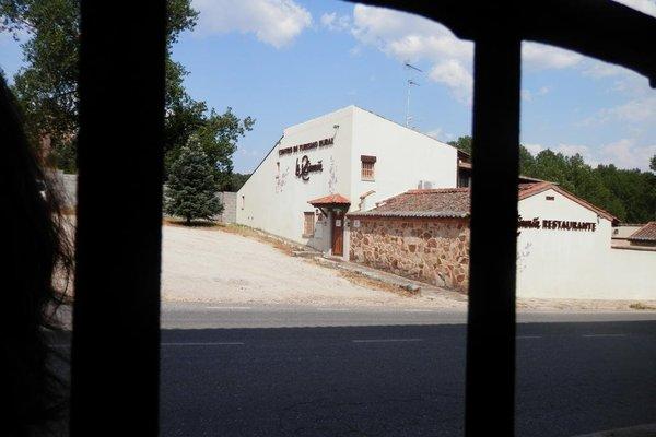 Hotel Rural La Resineria - фото 21