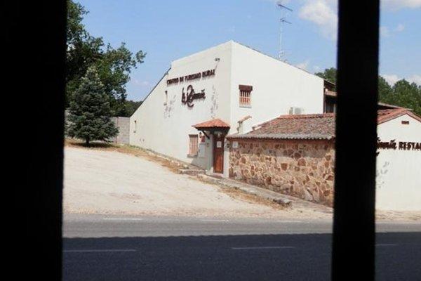 Hotel Rural La Resineria - фото 23