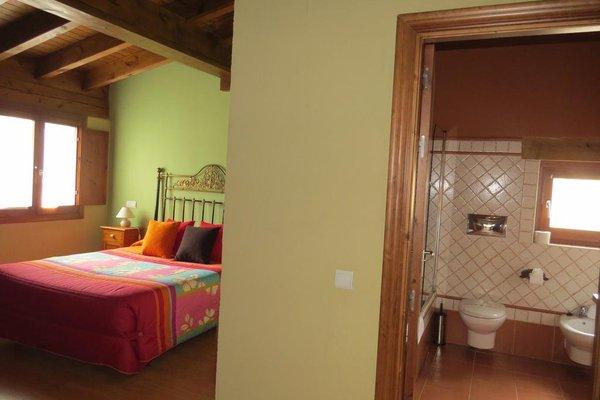 Hotel Rural La Resineria - фото 4