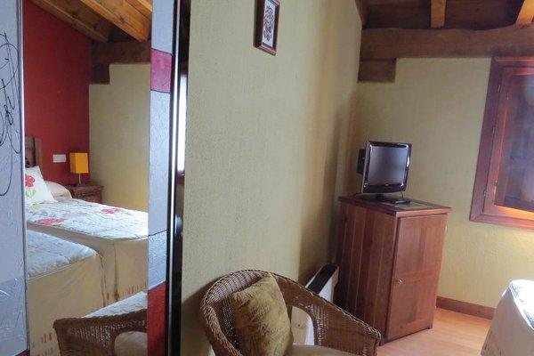 Hotel Rural La Resineria - фото 5