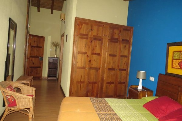 Hotel Rural La Resineria - фото 6