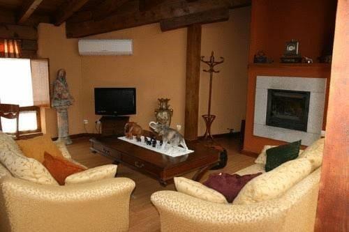 Hotel Rural La Resineria - фото 7