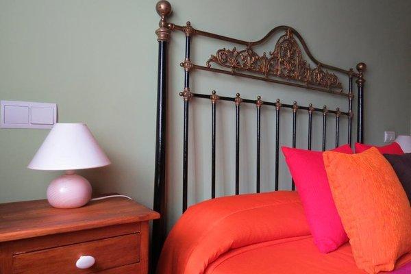 Hotel Rural La Resineria - фото 9
