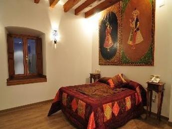Hotel Molino del Agueda - фото 50