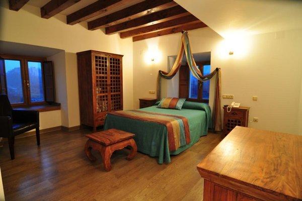 Hotel Molino del Agueda - фото 1