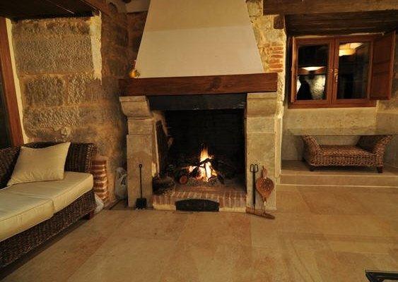 Hotel Molino del Agueda - фото 11