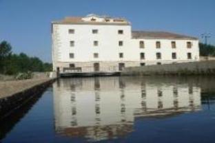 Hotel Molino del Agueda - фото 15
